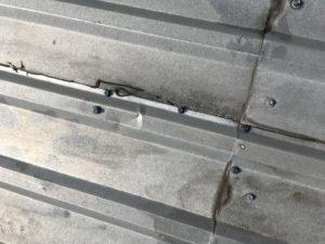 Odtłuszczanie - Dach blaszany CANADA WATERPROOF SYSTEM